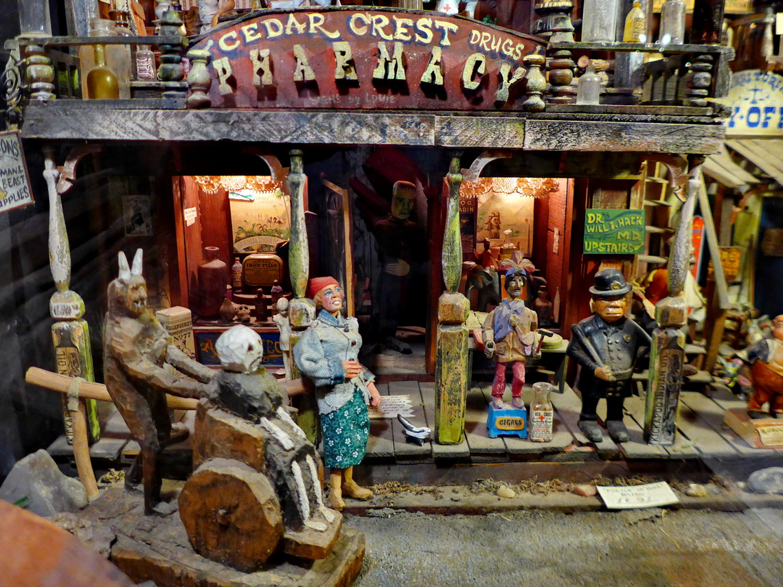 Pharmacy in Tinkertown