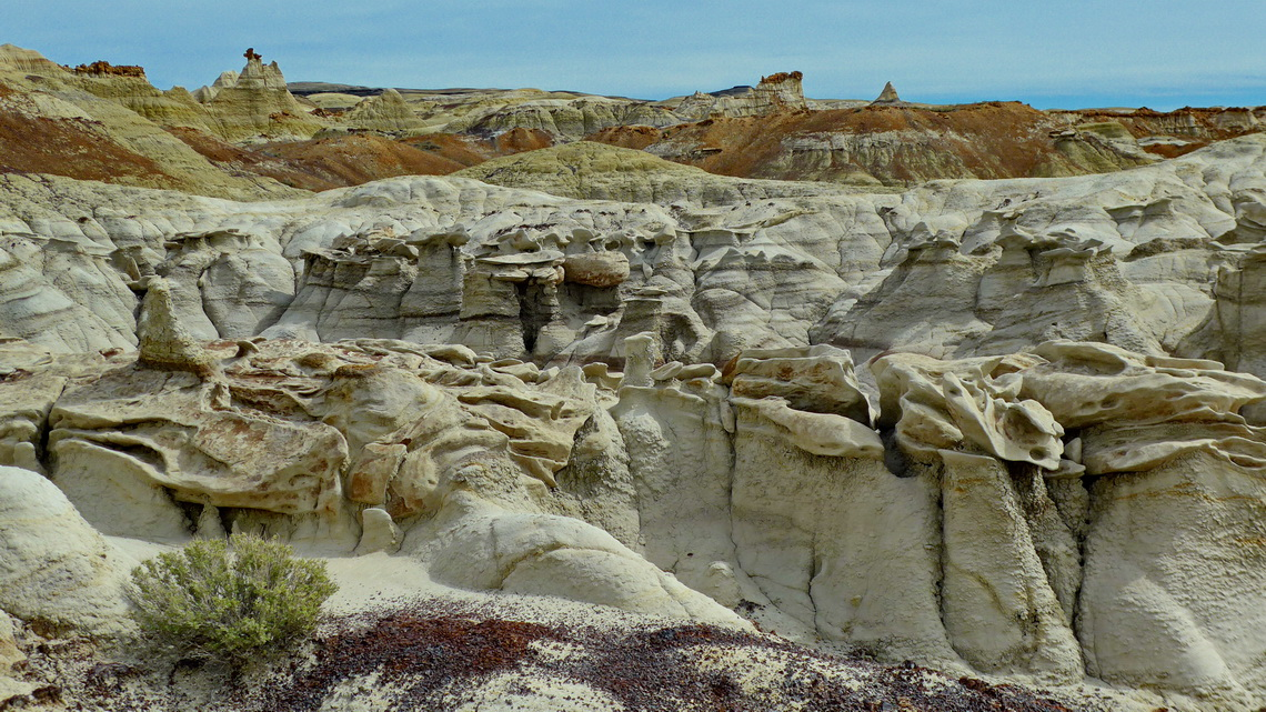 Western Bisti Wilderness