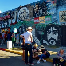 Hippie Gypsy Cafe in Tucson