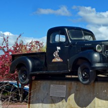 1941 Dodge Pick-up Truck