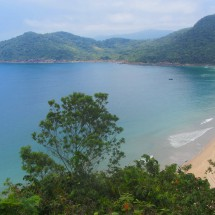 Outstanding beach Praia do Sono, accessible by boat or feet