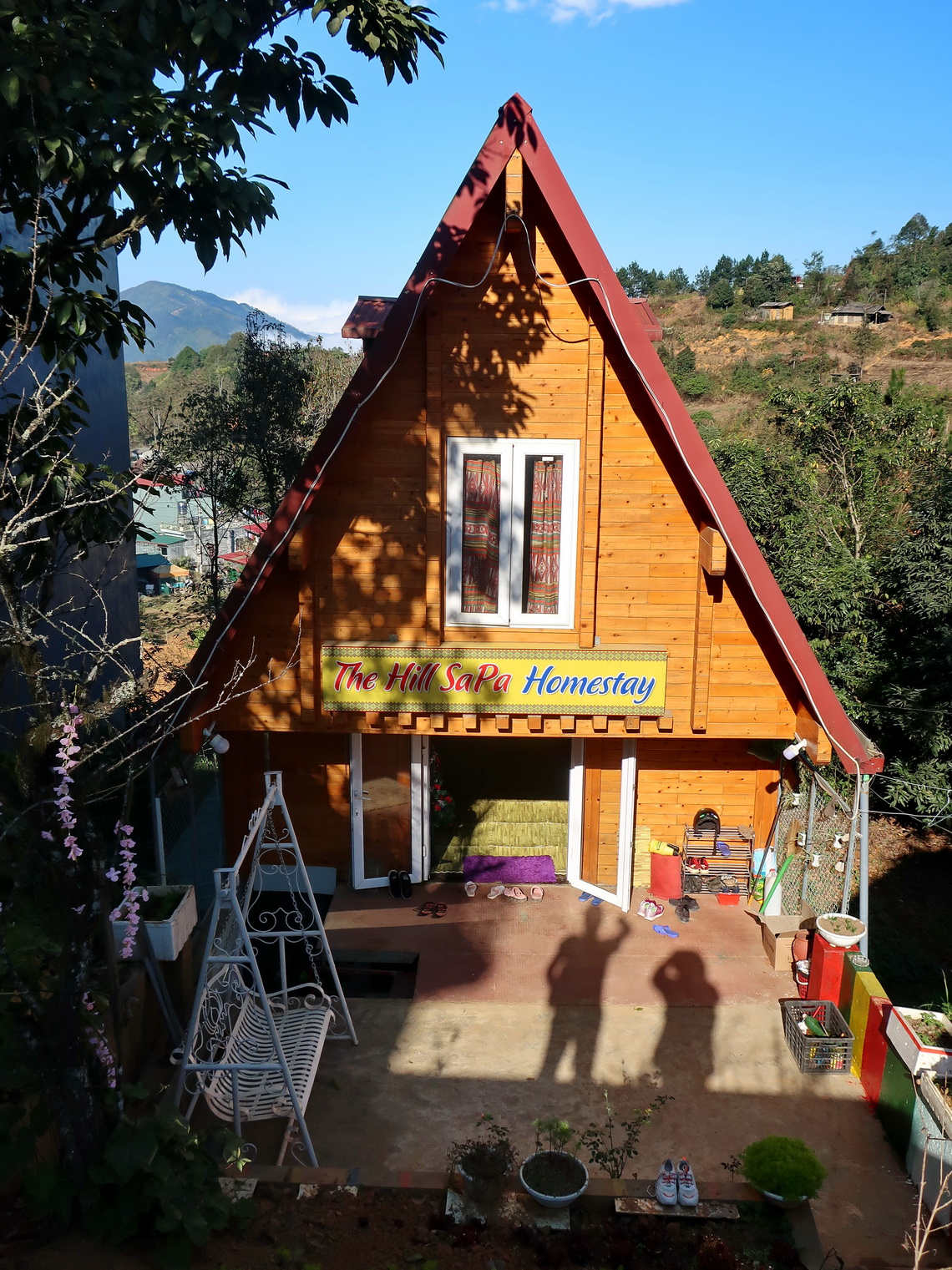Our cozy home in Sapa - The Hill Sapa Homestay